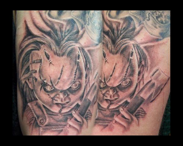 Chucky's Tattoos (15)