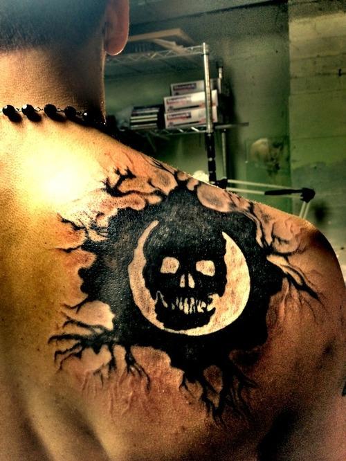 Gears Of War Tattoos (1)