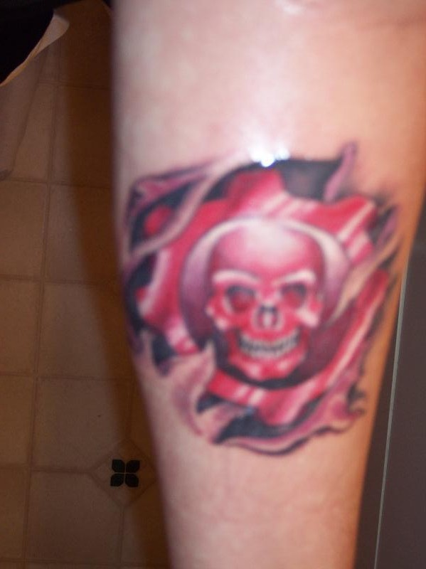 Gears Of War Tattoos (38)