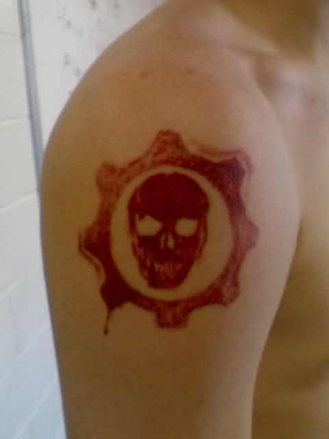 Gears Of War Tattoos (33)
