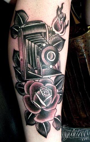 Camera tattoos (59)