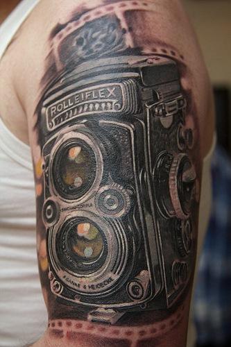 Camera tattoos (58)