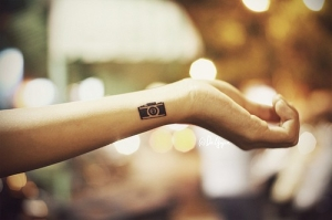 Camera tattoos (57)