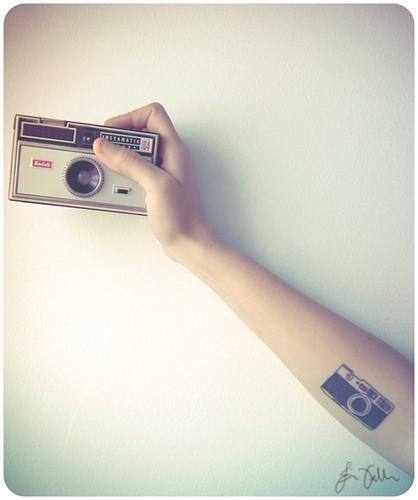 Camera tattoos (56)