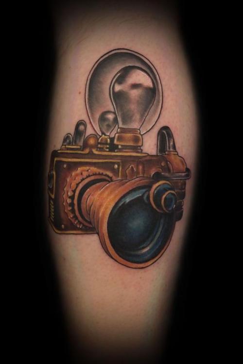 Camera tattoos (51)