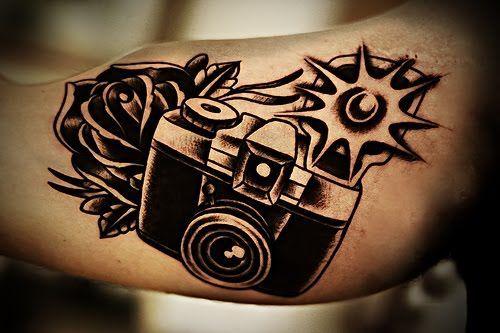 Camera tattoos (49)
