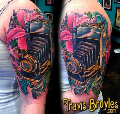 Camera tattoos (48)