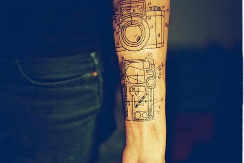 Camera tattoos (46)