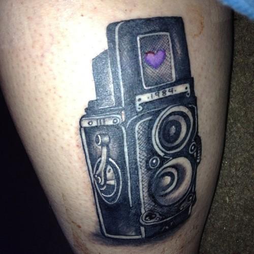 Camera tattoos (44)