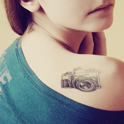 Camera tattoos (41)