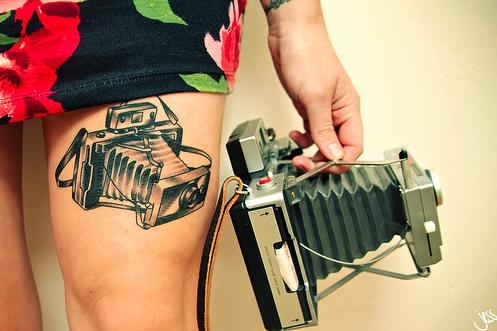Camera tattoos (39)