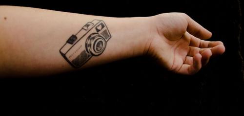 Camera tattoos (38)