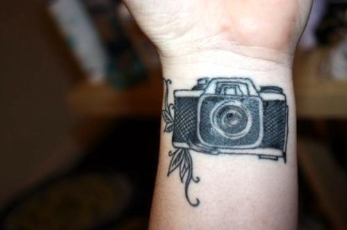 Camera tattoos (37)