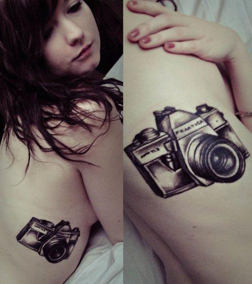 Camera tattoos (34)