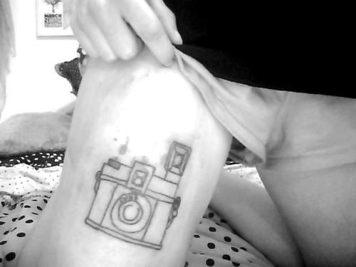 Camera tattoos (32)