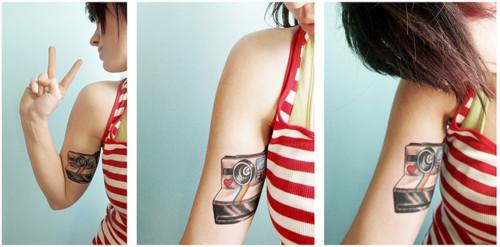 Camera tattoos (29)