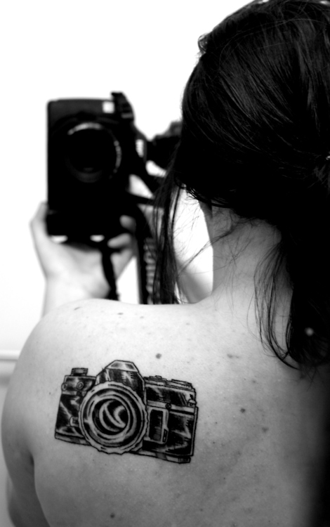 Camera tattoos (26)