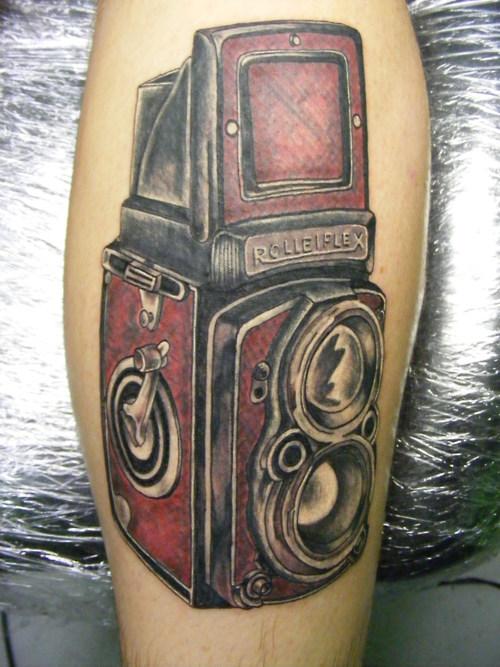 Camera tattoos (22)