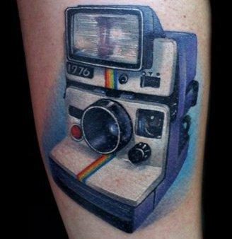 Camera tattoos (19)