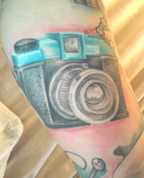Camera tattoos (17)
