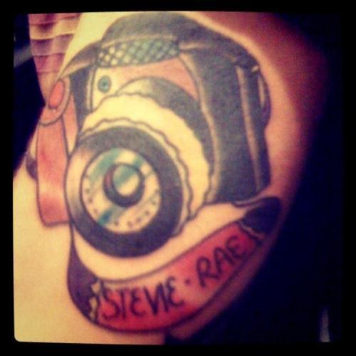Camera tattoos (15)