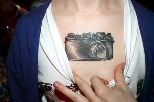 Camera tattoos (13)