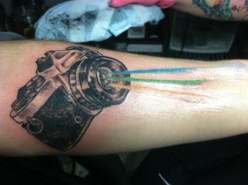 Camera tattoos (11)
