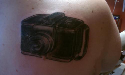 Camera tattoos (9)