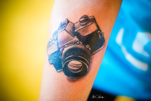 Camera tattoos (5)