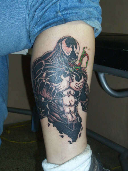 Venom Tattoos (35)