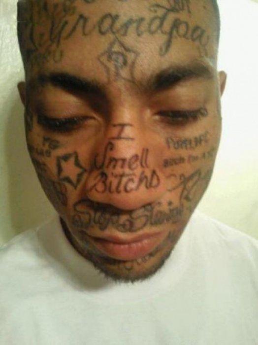 As piores tatuagens do mundo (10)