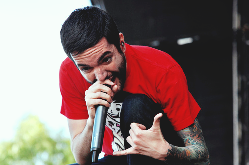 Fotos do A Day To Remember (18)