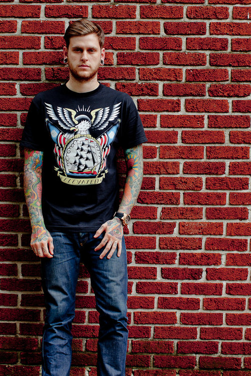 Fotos do A Day To Remember (11)