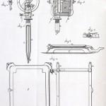 Thomas Edison e a primeira máquina de tatuagem