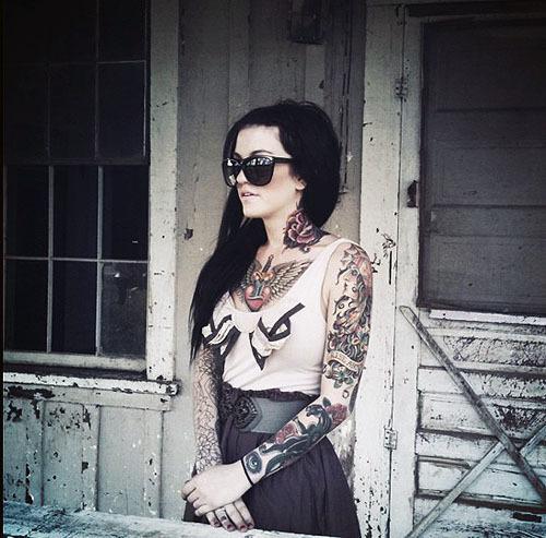 Gatas Tatuadas (58)