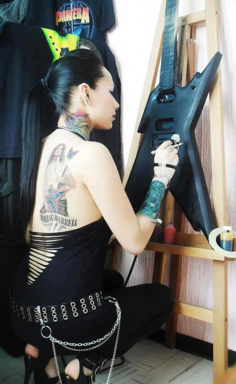 Gatas Tatuadas (57)