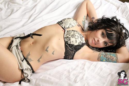Gatas Tatuadas (50)