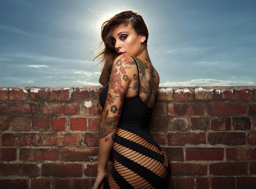 Gatas Tatuadas (47)