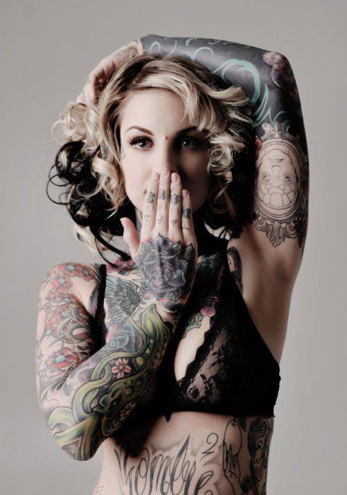 Gatas Tatuadas (33)