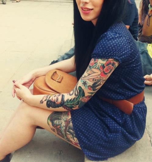 Gatas Tatuadas (31)