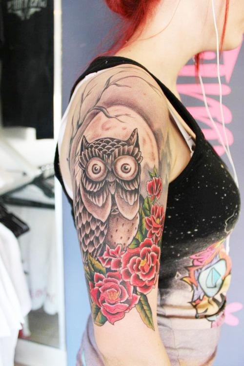 Gatas Tatuadas (20)