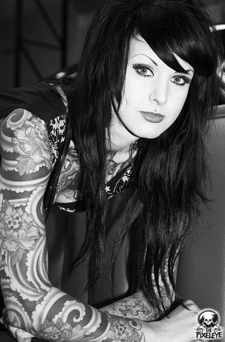 Gatas Tatuadas (11)