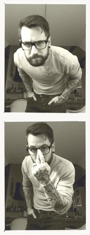 70 Fotos de homens tatuados e modificados (9)