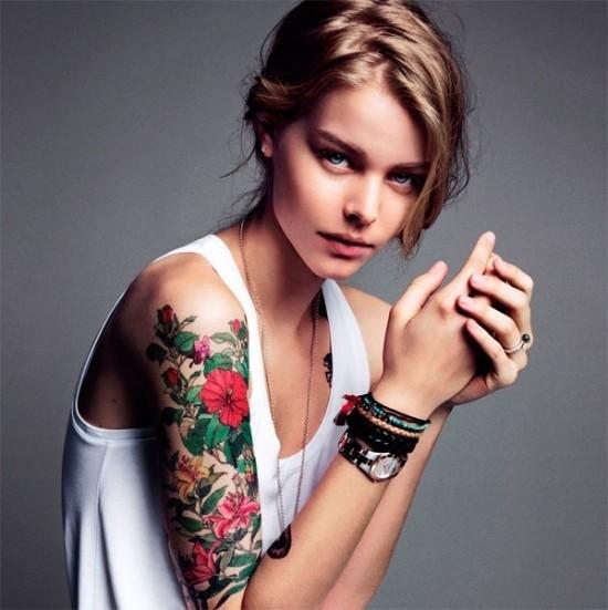 70 Fotos de lindas mulheres tatuadas (51)
