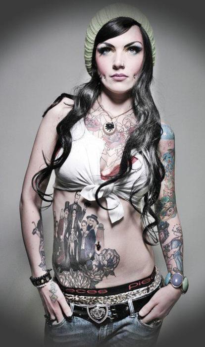 70 Fotos de lindas mulheres tatuadas (36)