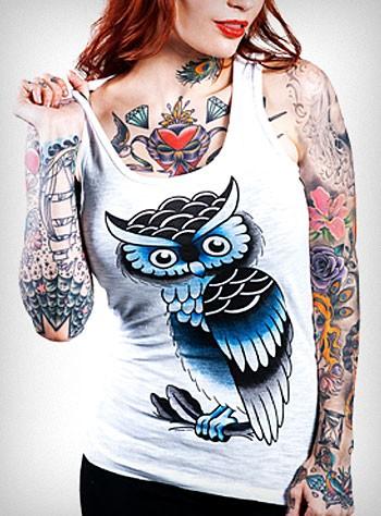 70 Fotos de lindas mulheres tatuadas (32)