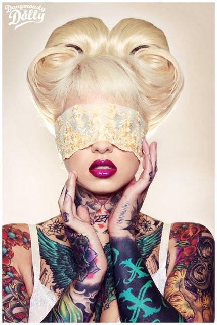70 Fotos de lindas mulheres tatuadas (11)