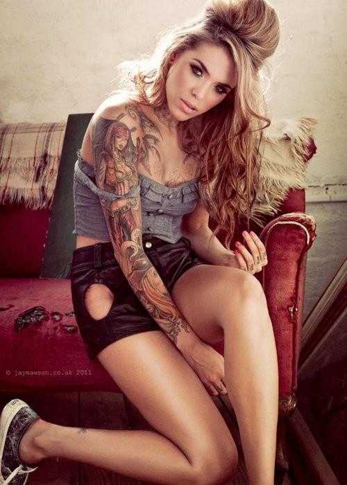 70 Fotos de lindas mulheres tatuadas (7)