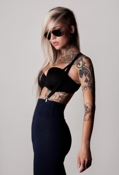70 Fotos de lindas mulheres tatuadas (6)