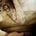 Mod Girls: 70 Fotos de mulheres tatuadas
